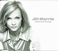 BMG - Jill Morris - Single - Hollywood Endings