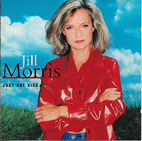 BMG - Jill Morris-Just one Kiss