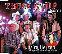 Jill Morris & Truck-Stop - unsere Herzen
