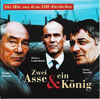 ZDF - Zwei Asse und ein König